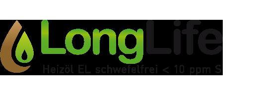 Longlife Heizöl